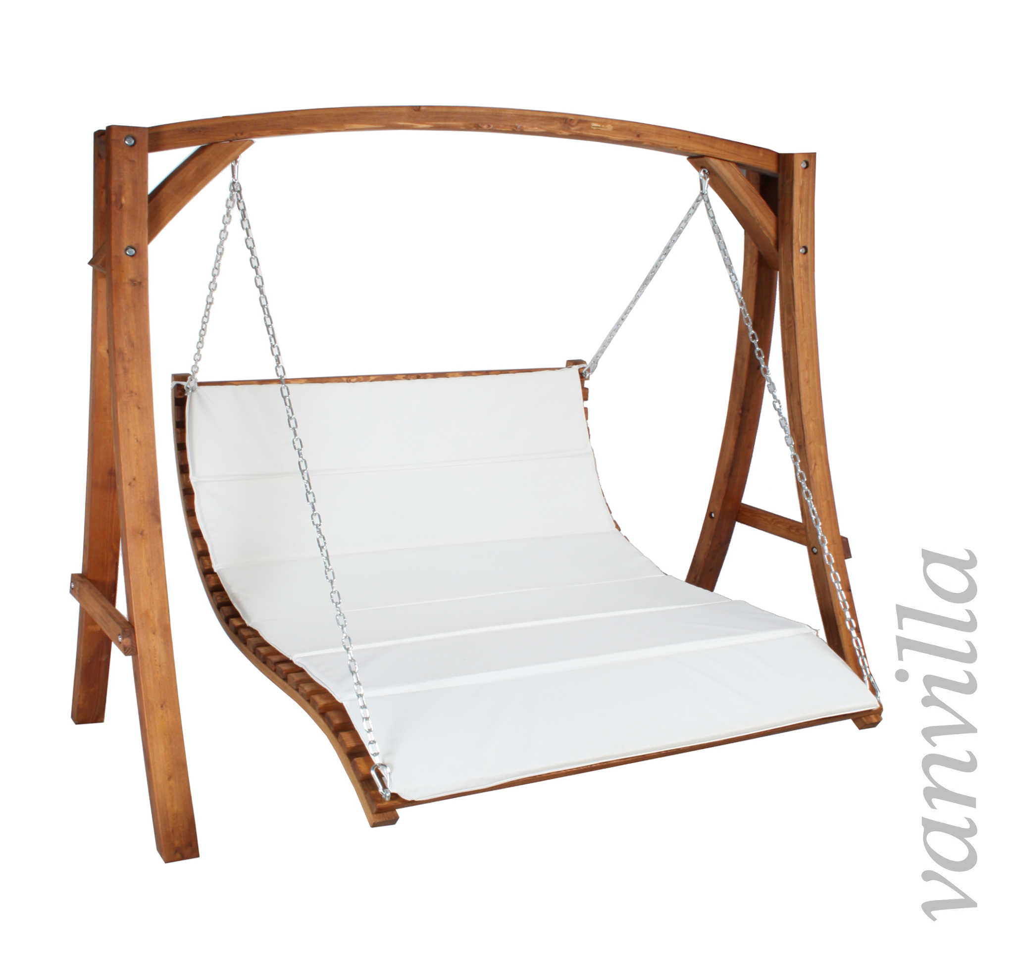 vanvilla sonnenliege h ngeliege doppelliege hollywoodschaukel gartenliege ebay. Black Bedroom Furniture Sets. Home Design Ideas