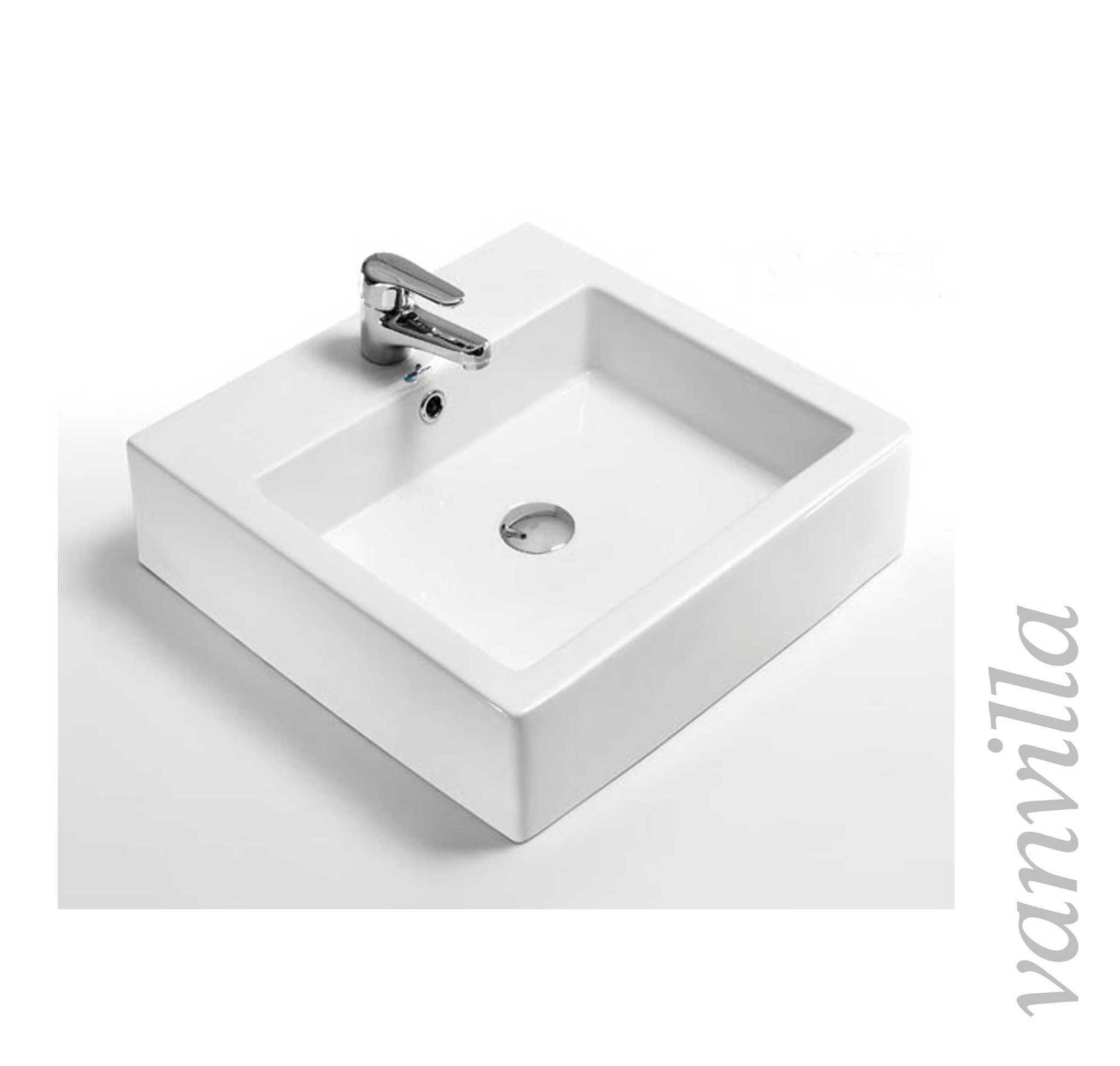 design keramik waschbecken aufsatzbecken eckig. Black Bedroom Furniture Sets. Home Design Ideas