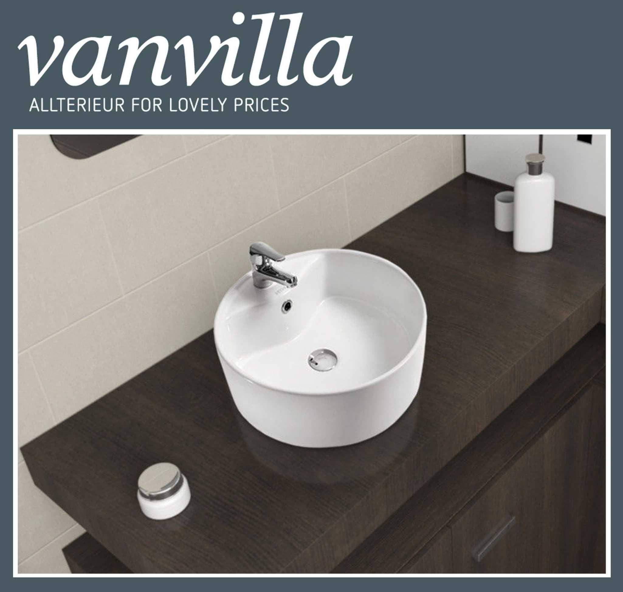 design aufsatzwaschbecken waschbecken ts 053 waschtisch. Black Bedroom Furniture Sets. Home Design Ideas