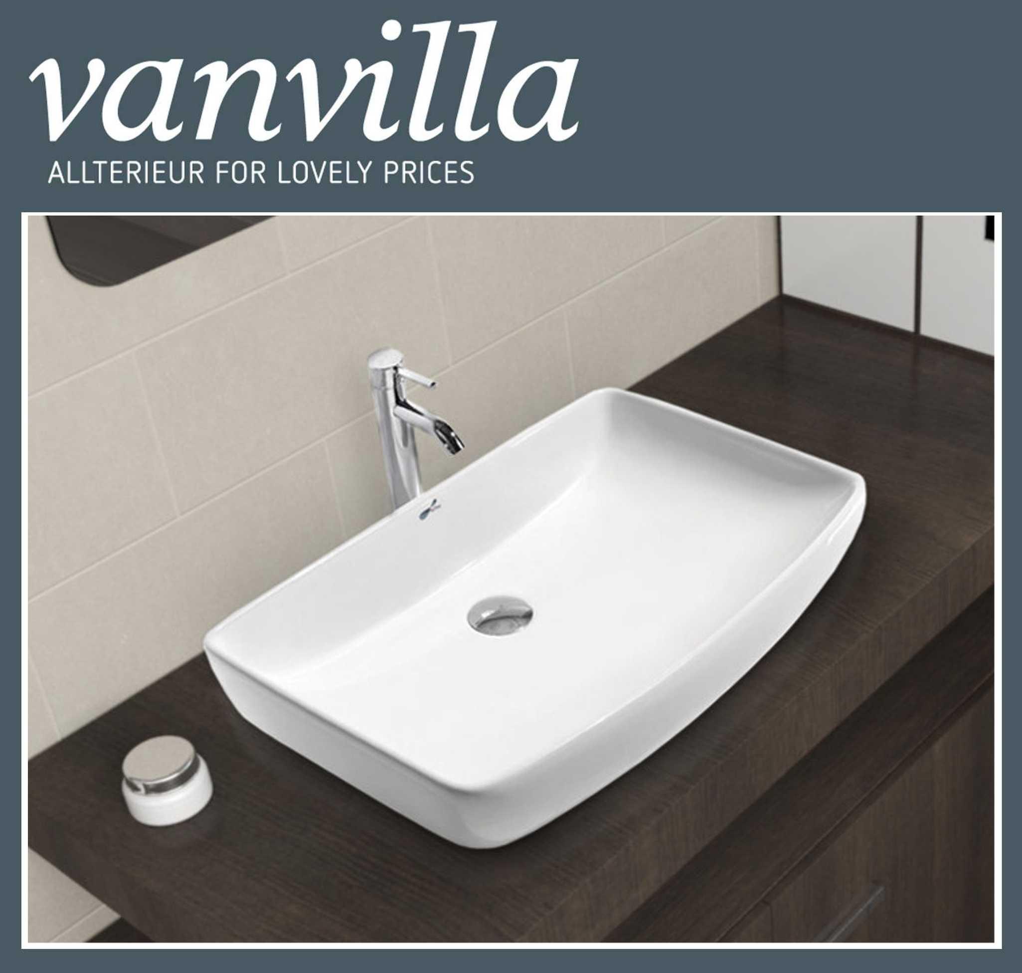 Design aufsatzwaschbecken waschbecken ts 053 waschtisch for Design waschtisch