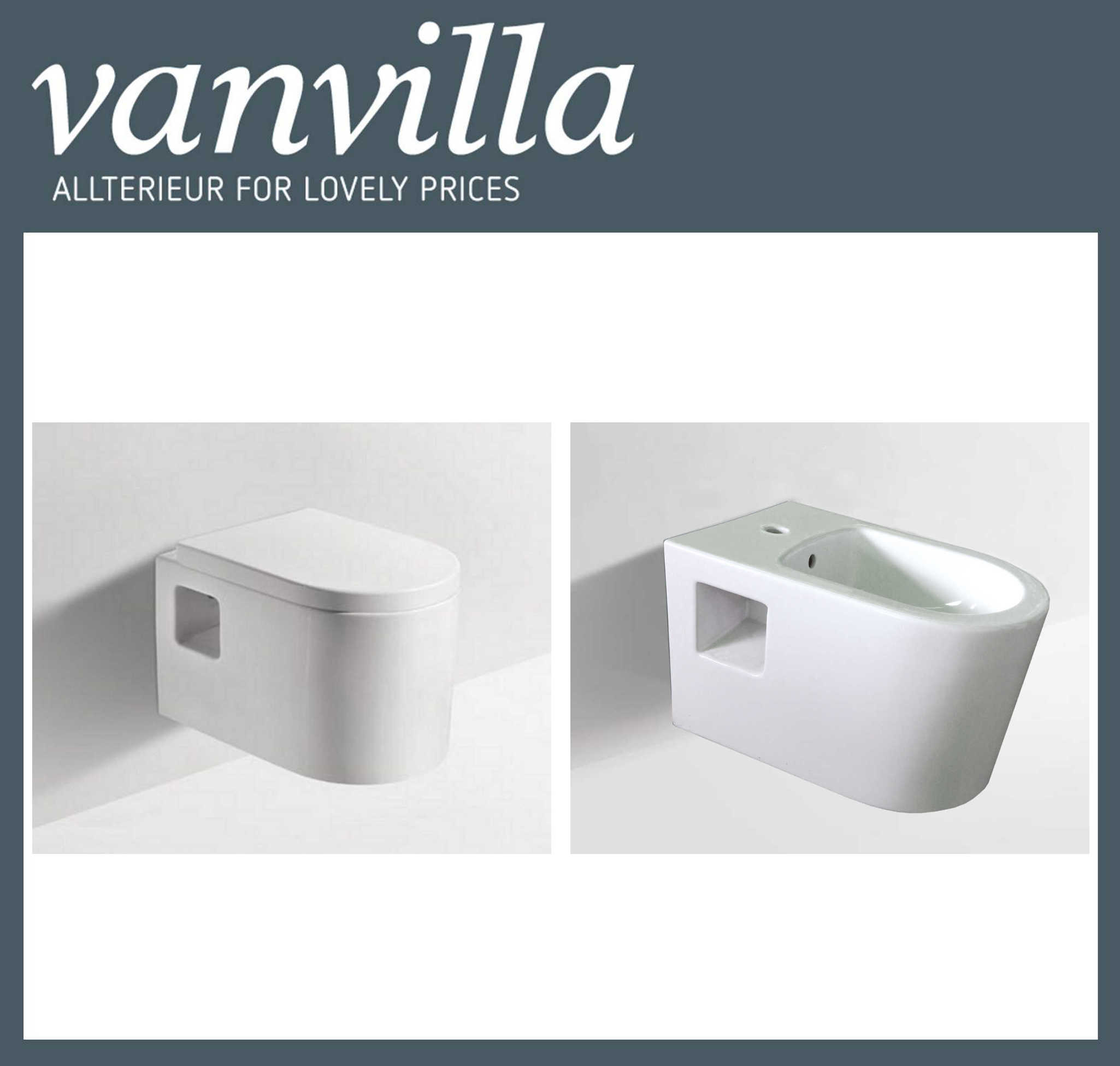 vanvilla design h nge wc837 bidet 837 set. Black Bedroom Furniture Sets. Home Design Ideas